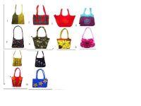 felt bags, handbags, ladies bags