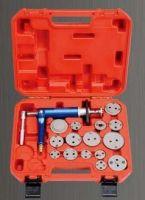 Sell auto maintenance tools-16pcs universal caliper wind back kit