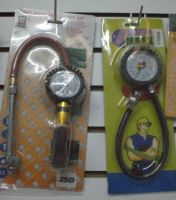 Sell auto maintenance tools-air tire gauge