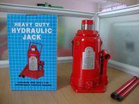 Sell auto maintenace tools-32T hydraulic jack
