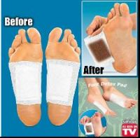 Sell Foot D-tox Pad (P-T006)