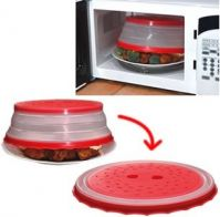 Sell Collapsible Microwave Food Cover (PK-005)
