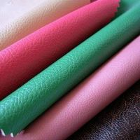 Sell PVC Artificial Leather
