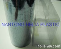Sell Rigid PVC Film For Covering
