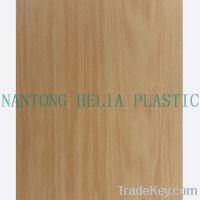 Sell pvc wood grain decorative film