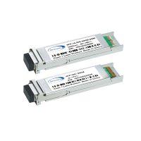 10G XFP CWDM 10KM/20KM/40KM/80KM LC connector, -5----70 centigrade