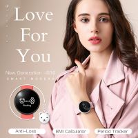 B16 fashion Smart Watch for  woman