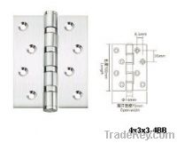 Sell Popular Sale Door Hinge 4x3x3-4BB