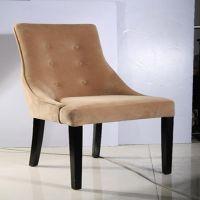 Rubber Wooden Leg, Fir Wooden Frame and KD, Customized C