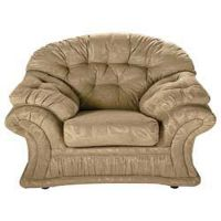 Reclining Sofa with 36.5-inch Length, Manual or Power Recliner and Mas