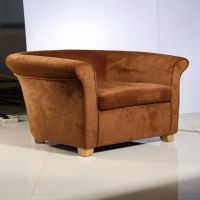 Sofa Set, Available in Various Colors and Sizes with Kiln-dried Hardwo