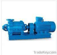 Sell multistage pump
