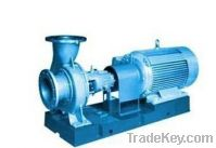 Sell chemical process pump