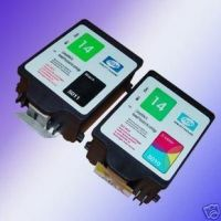 Sell Compatible Ink Cartridge for HP14