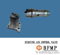 MTU 12V2000 C, CR valve rod, diesel parts