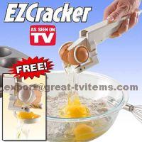 Sell  EZ Cracker, Egg Cracker