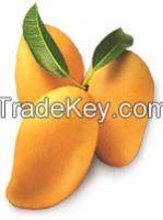Fresh Pakistani Mangoes