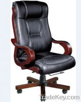Sell executive high back chairs supplier