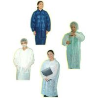 Sell Non Woven Lab Coat