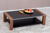 high quality MDF coffee table, panel furniture, living room furniture