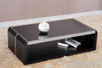 Sell modern wood veneer coffee table/end table/tea table/side table