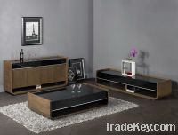 Sell Wood Coffee table, Cocktail Table, TV Stand, Floor Stand, Din Cabinet