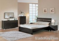 Sell Apartment Furniture, Cheap Hotel Bed, Chest, Dresser, TV Table