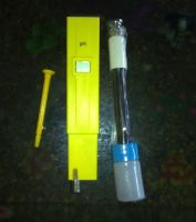 Sell PH-009(I)B Pocket-size PH meter