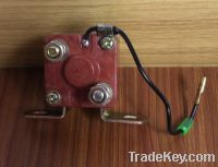 Sell generator engine start relay