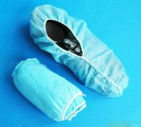 Sell Non Woven Shoe Cover,Tyvek Shoe cover,PE,CPE Shoe Cover