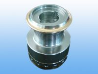 Sell Aluminum Profile Machining Parts