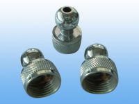 Sell Zinc Alloy Die Casting