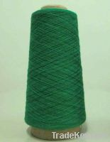 Sell silk tencel modal cotton blended yarn