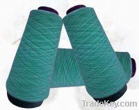 Sell polyester modal linen blended yarn