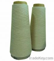 Sell organic cotton yarn