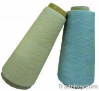 Sell nylon viscose modal blended yarn