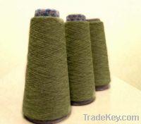 Sell tencel linen wool blended yarn