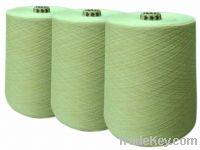 Sell cotton and viscose sirospun blended yarn