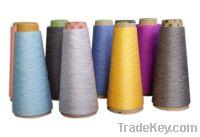 Sell cotton yarn