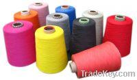 Sell viscose polyester blended yarn (SRT7030-0508)