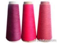 Sell Cotton  Polyester Blended Yarn