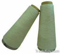 Sell Natural color cotton yarn