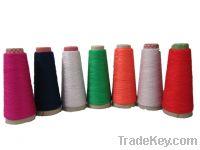 Sell Spandex core-spun yarn