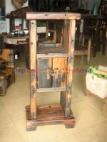 Sell Side Cabinet