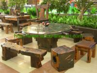 Sell Outdoor Dining Table