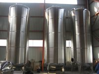 Sell Stainless steel tank
