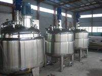 Sell Mixing vessel