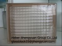 Sell glass block 10