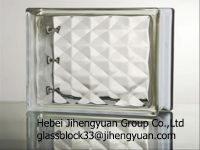 Sell glass block 13