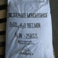 Sell zinc sulphate hepta